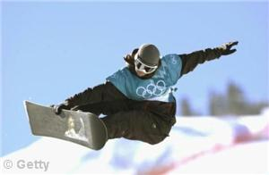 Weather highlights value of eyesight improvements in Winter Olympics