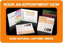 Book an appointment and improve your vision